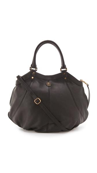 Tory Burch Dakota Large Hobo Bag