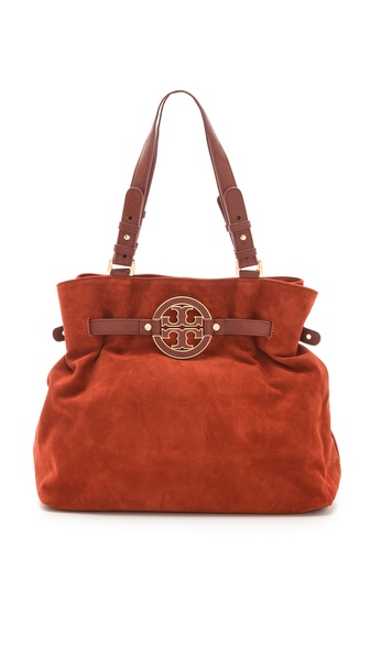 Tory Burch Amanda Classic Tote