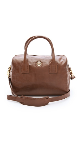 Tory Burch City Satchel
