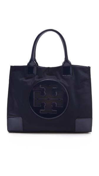 Tory Burch Nylon Ella Tote