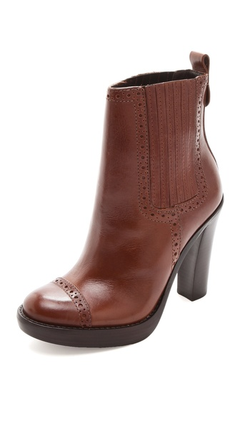 Tory Burch Georgia High Heel Booties