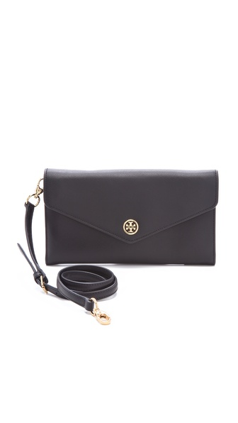 Tory Burch Robinson Expandable Concierge