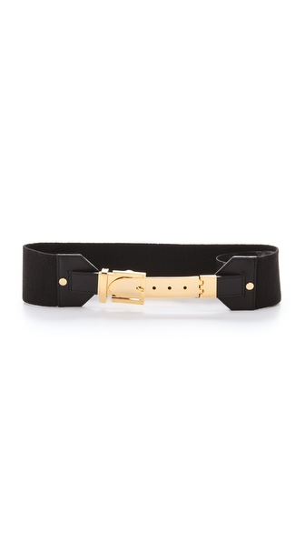 Tory Burch Ellie Stretch Belt