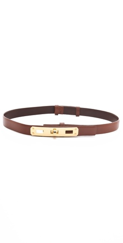 Tory Burch Hope Belt at Shopbop.com