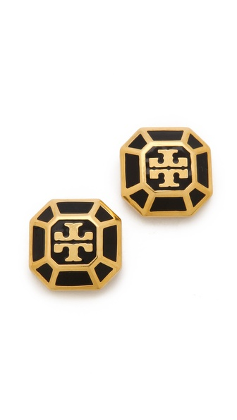 Tory Burch Rylan Stud Earrings