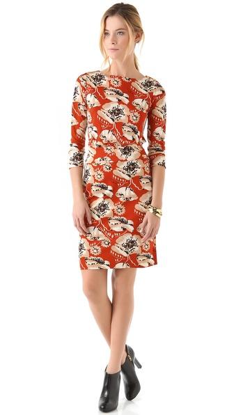 Tory Burch Sheila Dress
