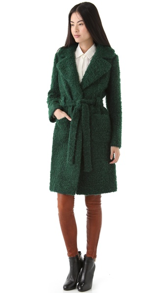 Tory Burch Katie Coat