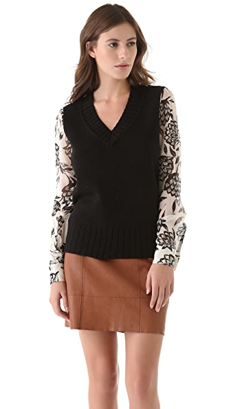 Tory Burch Caralyn Sweater