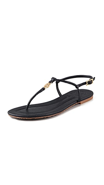 Tory Burch Emmy Flat Thong Sandals