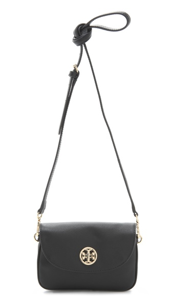 Tory Burch Robinson Cross Body Bag