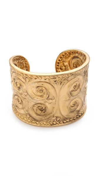 Tory Burch Maya Cuff