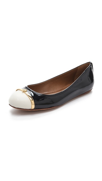 Tory Burch Pacey Ballet Flats