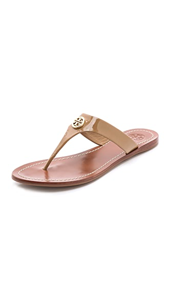Tory Burch Cameron Thong Sandals
