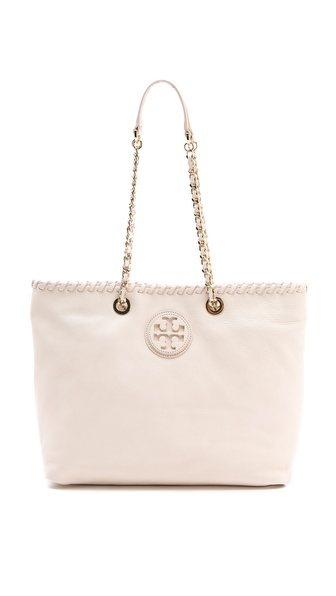 Tory Burch Marion East / West Tote from shopbop.com