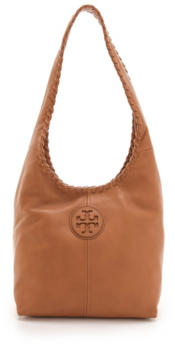 Tory Burch Marion Hobo at Shopbop.com