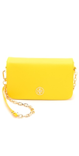 Tory Burch Robinson Adjustable Mini Bag at Shopbop.com