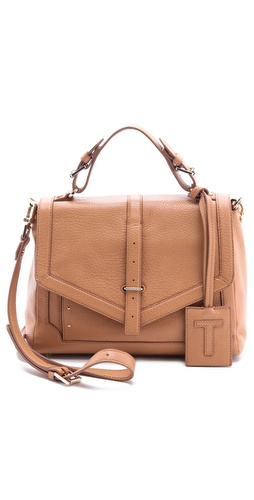 Tory Burch 797 Medium Satchel at Shopbop.com
