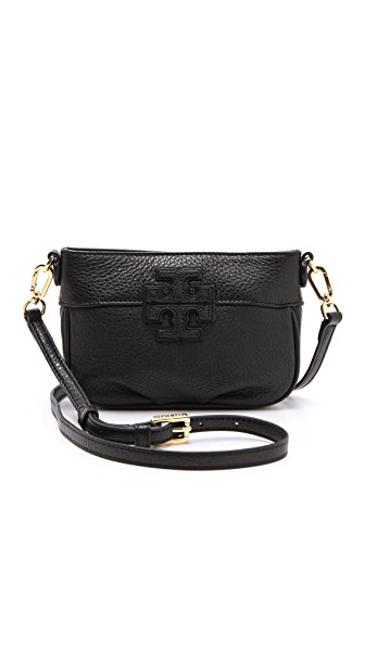 Tory Burch Stacked T Small Cross Body Bag
