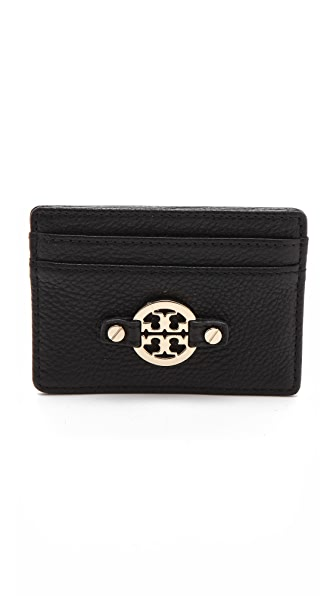 Tory Burch Amanda Slim Card Case