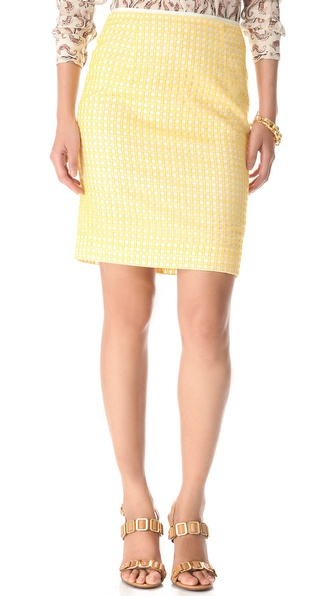 Tory Burch Uma Skirt