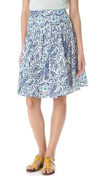 Tory Burch Kyra Skirt