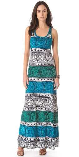 Tory Burch Jessica Maxi Dress