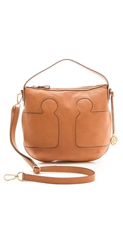 Tory Burch Amalie Adjustable Hobo at Shopbop.com