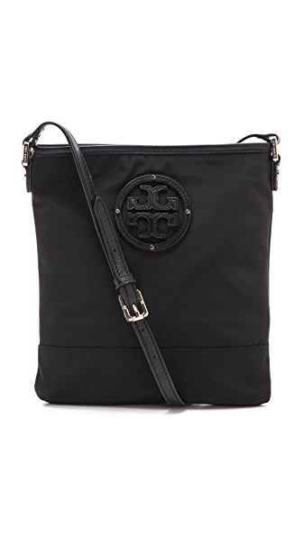 Tory Burch Stacked Logo Swing Pack