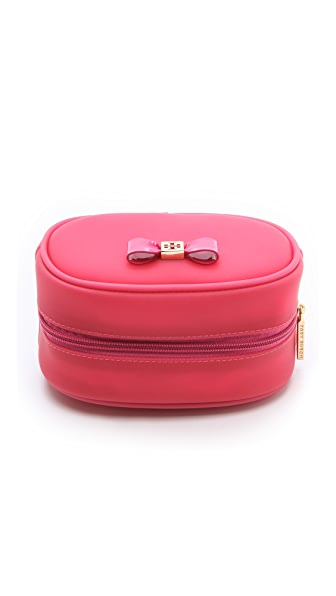 Tory Burch Barret Classic Cosmetic Case