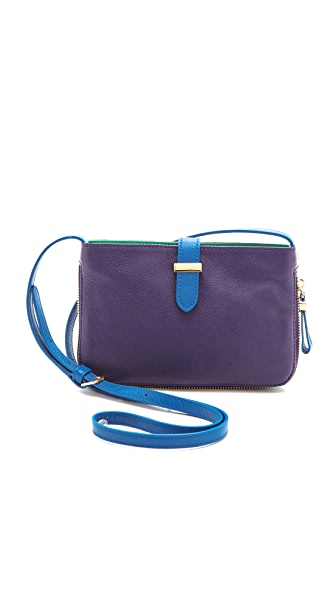 Tory Burch Clay Mini Cross Body Bag