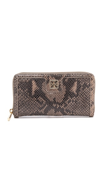 Tory Burch Catalina Continental Wallet
