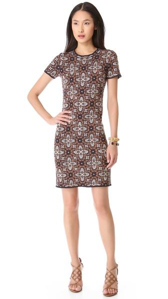 Tory Burch Natalie Knit Dress