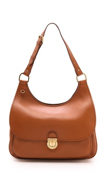 Tory Burch Saddalrina Oversized Hobo