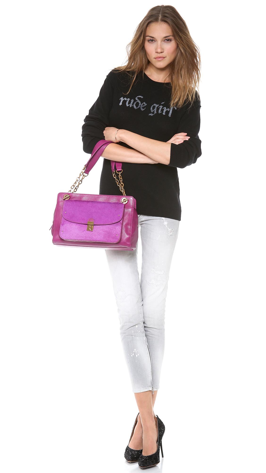 Priscilla Shoulder Bag Tory Burch 49
