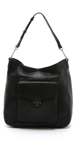 Tory Burch Parkan Hobo at Shopbop / East Dane