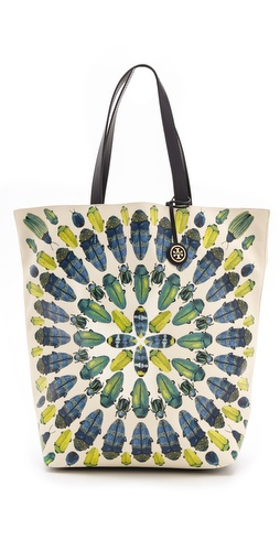 Tory Burch Kerrington Tote at Shopbop / East Dane