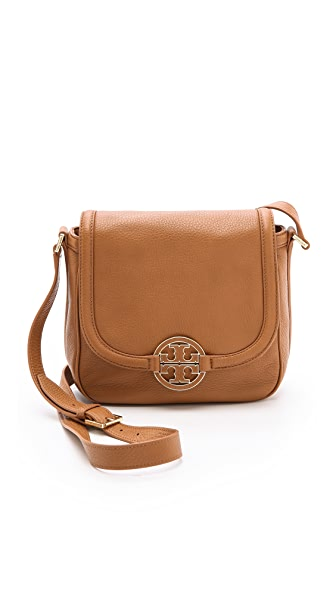 Tory Burch Amanda Round Cross Body Bag