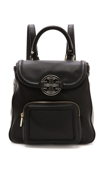 Tory Burch Amanda Mini Backpack