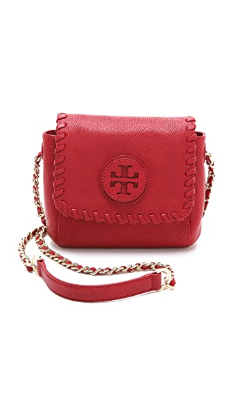Tory Burch Marion Small Cross Body Bag