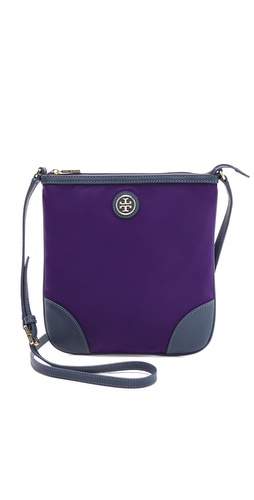 Tory Burch Robinson Nylon Swingpack at Shopbop / East Dane