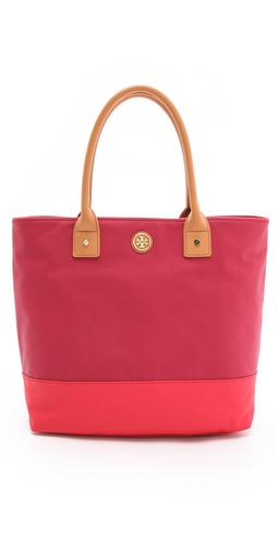 Tory Burch Large Jaden Tote at Shopbop / East Dane