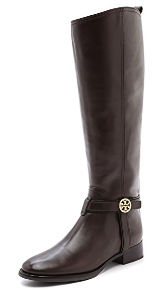Tory Burch Bristol Riding Boots