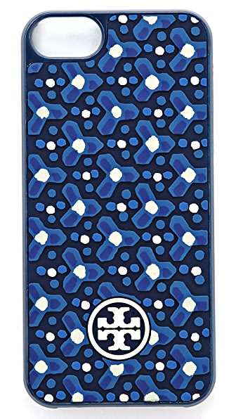 Tory Burch Geo Dot Hardshell iPhone 5 / 5S Case