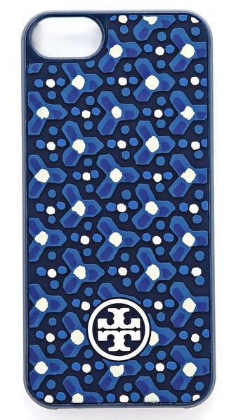 Tory Burch Geo Dot Hardshell iPhone 5 / 5S Case