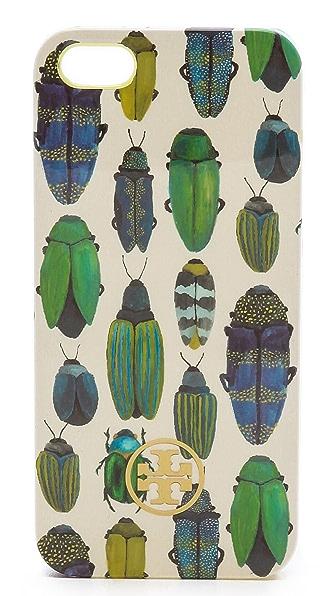 Tory Burch Multi Beetle Hardshell iPhone 5 Case