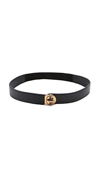 Tory Burch Saddalrina Belt