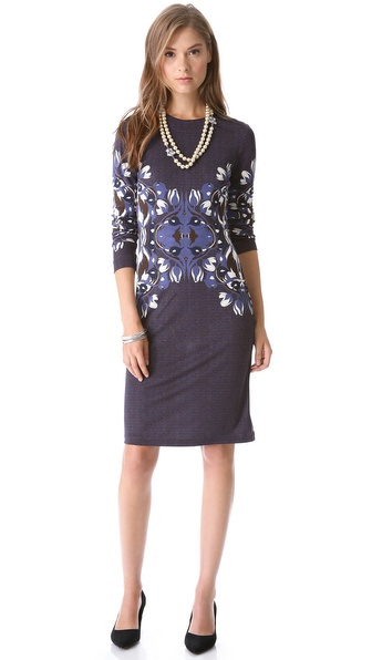 Tory Burch Flavia Dress