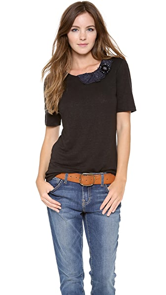 Tory Burch Marcella Tee