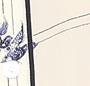Vanilla Cream Sparrow