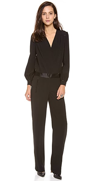 Tory Burch Marguex Jumpsuit